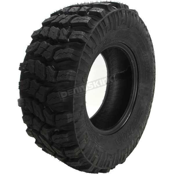 Sedona Front/Rear Coyote 25x10-12 All-Terrain Tire - 570-4201