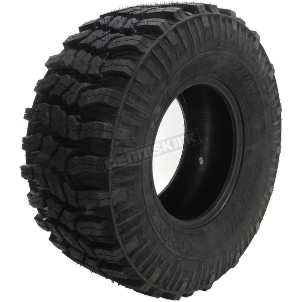 Sedona Front/Rear Coyote 27x11-12 All-Terrain Tire - 570-4205