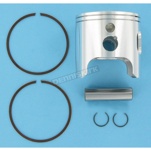 Wiseco Piston Assembly  - 675M08350