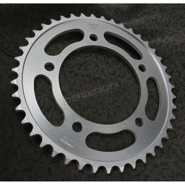 Sunstar 43 Tooth Sprocket - 2-548643