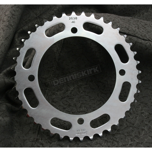 40 Tooth Sprocket - 2-353840