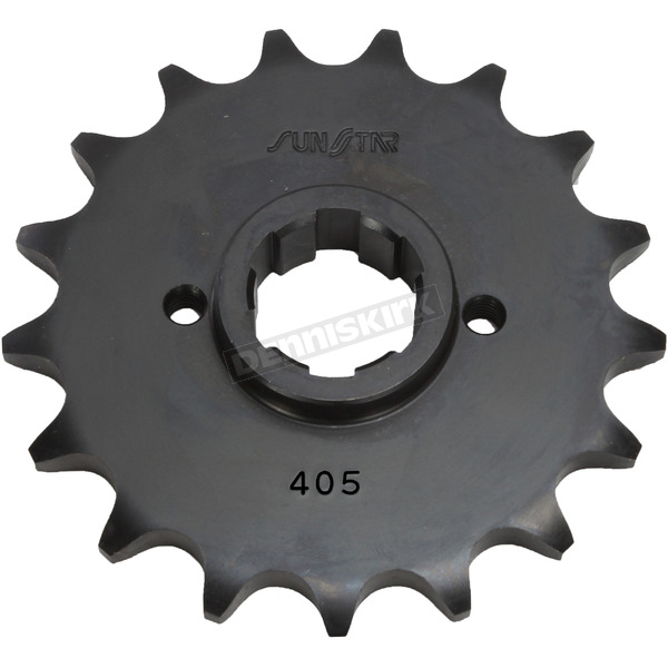 Sunstar 17 Tooth Sprocket - 40517
