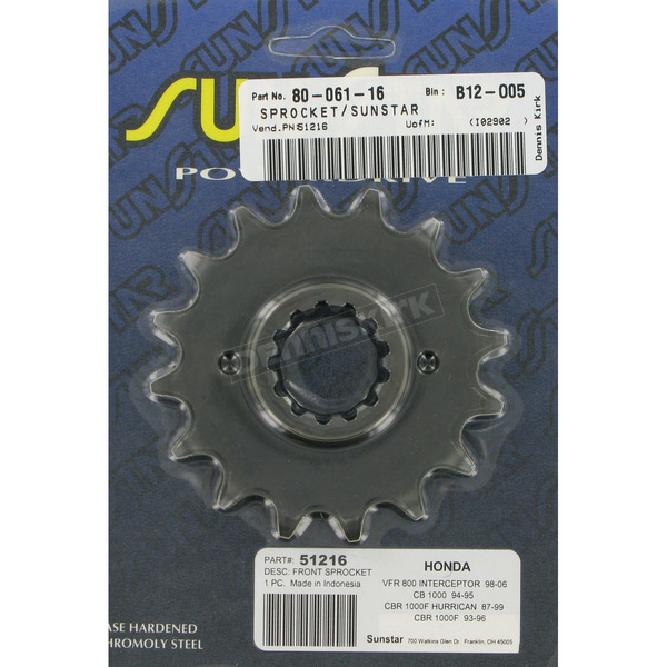 Sunstar Sprocket - 51217