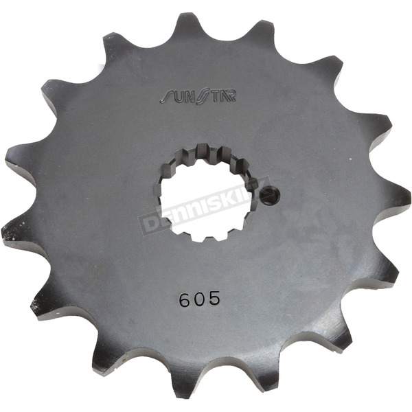Sunstar 15 Tooth Sprocket - 60515