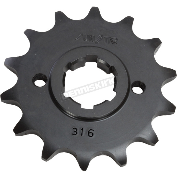 Sunstar 14 Tooth Sprocket - 31614