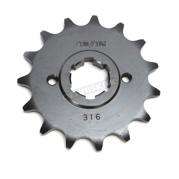 Sunstar 15 Tooth Sprocket - 31615