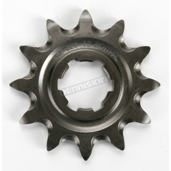 12 Tooth Sprocket - 252--520-12GP