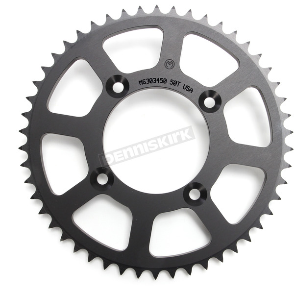 Moose 420 50 Tooth Sprocket - M630-34-50