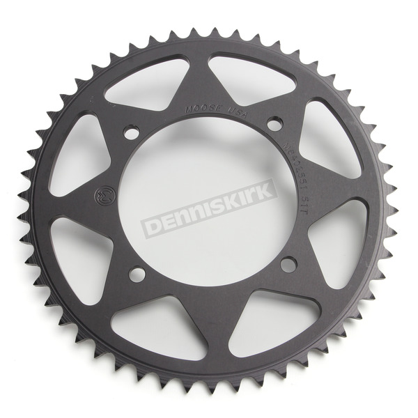 Moose 420 51 Tooth Sprocket - M640-25-51