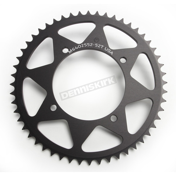 Moose 420 52 Tooth Sprocket - M640-25-52