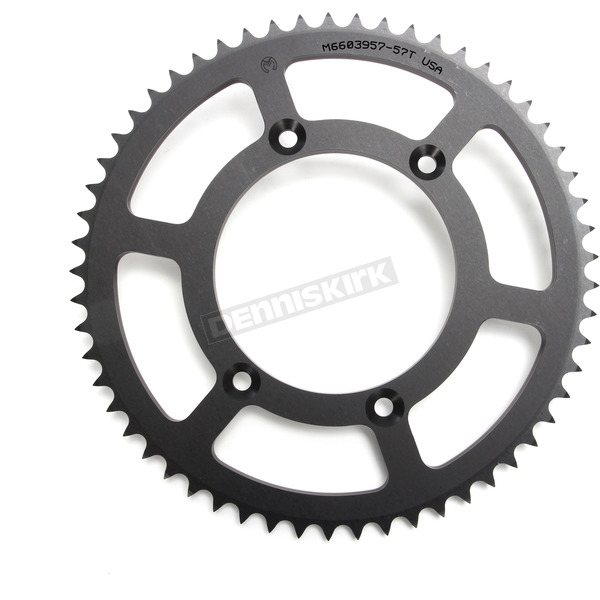 Moose 428 57 Tooth Sprocket - M660-39-57