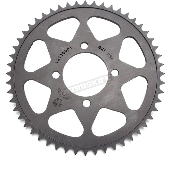 Moose 428 52 Tooth Sprocket - 1211-0001
