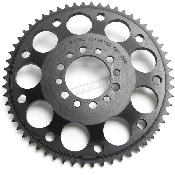 Moose 58 Tooth Sprocket - 1211-0152