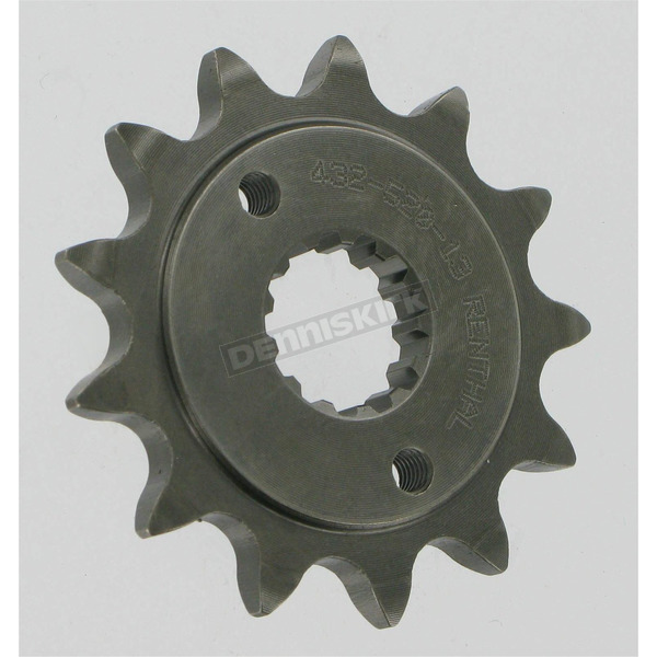 Renthal 13 Tooth Sprocket - 432--520-13P