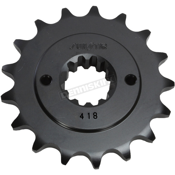 Sunstar 17 Tooth Sprocket - 41817