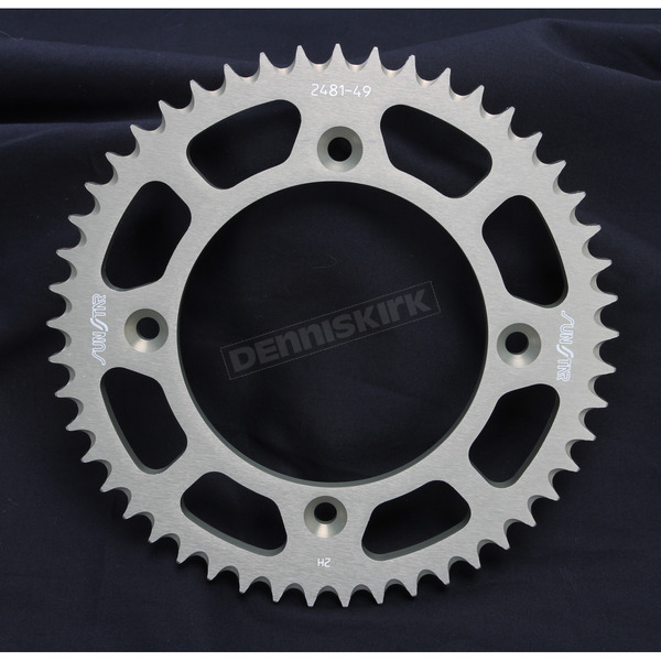 Sunstar Aluminum Sprocket - 5-248149