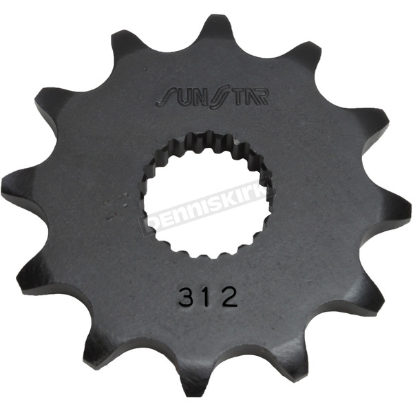 Sunstar 12 Tooth Sprocket - 31212
