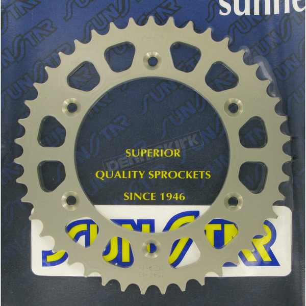 Sunstar Aluminum Sprocket - 5-354750