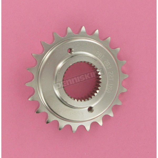 PBI Sprockets .500 in. Offset Transmission Sprocket - 303-25