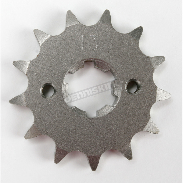 Parts Unlimited 13 Tooth Sprocket - 1212-0146