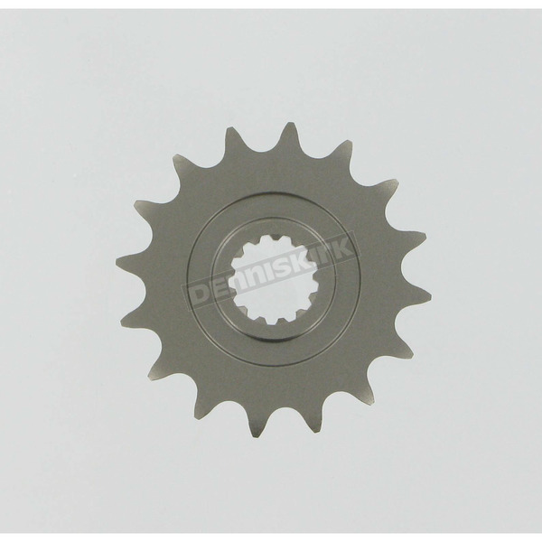 Parts Unlimited 16 Tooth Sprocket - 1212-0166