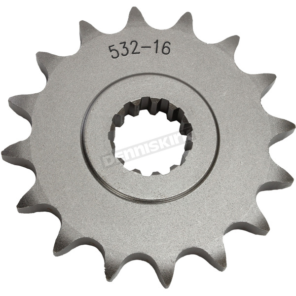 Parts Unlimited 532-16 Tooth Sprocket - 1212-0167
