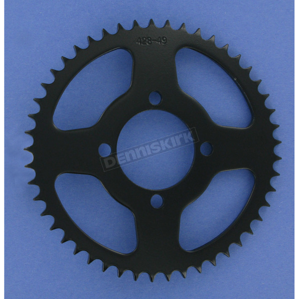 Parts Unlimited Sprocket - 1210-0032