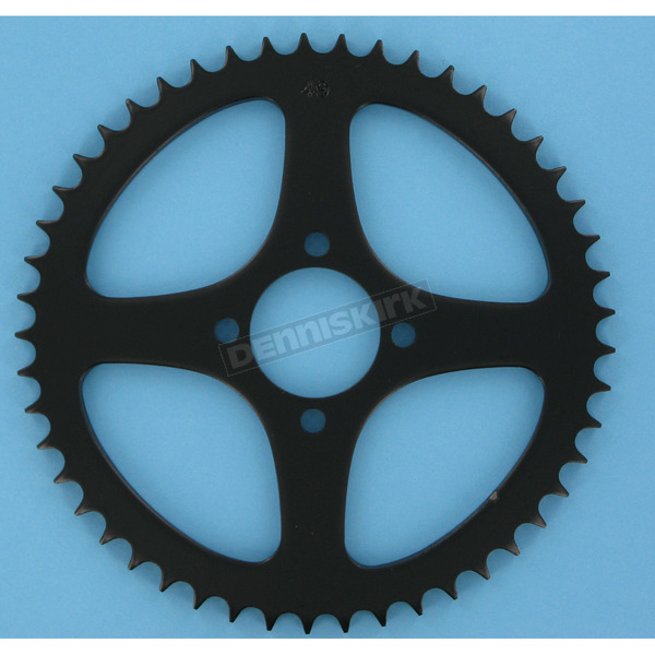 Parts Unlimited 49 Tooth Sprocket - 1210-0033