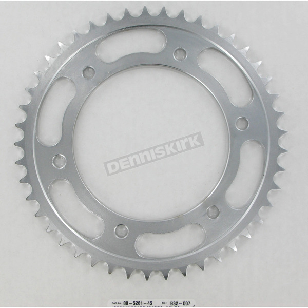 Parts Unlimited Sprocket - 1210-0039