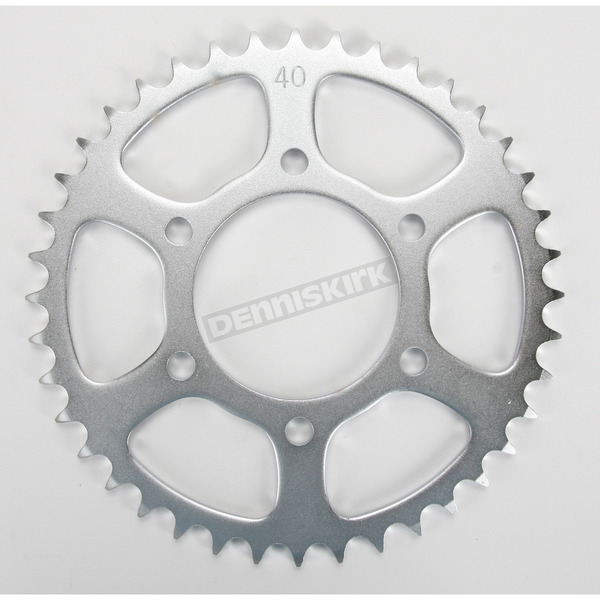 Parts Unlimited Sprocket - 1210-0048