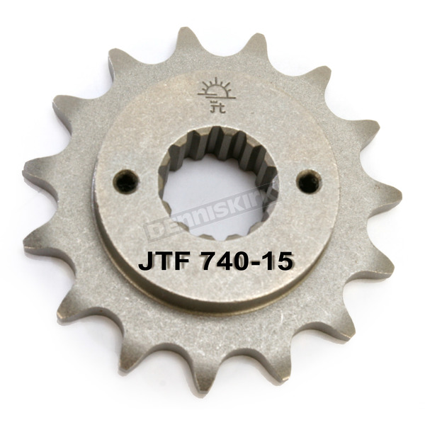 JT Sprockets 15 Tooth Sprocket - JTF740.15