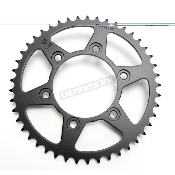 JT Sprockets Rear Sprocket - JTR735.45