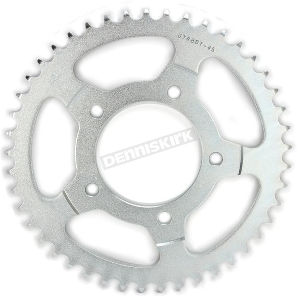 JT Sprockets Sprocket - JTR807.45