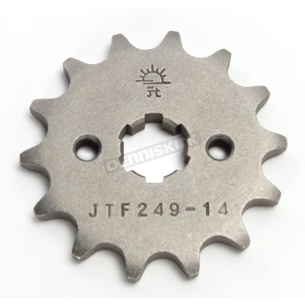 JT Sprockets Sprocket - JTF249.14