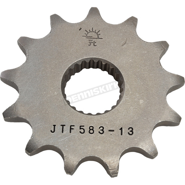 JT Sprockets 520 13 Tooth Sprocket - JTF583.13