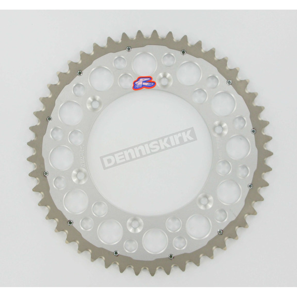 Renthal Twinring Heavy Duty Sprocket - 1500-520-49GPSI
