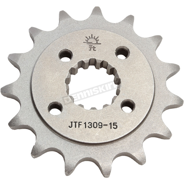 JT Sprockets 520 15 Tooth Sprocket - JTF1309.15