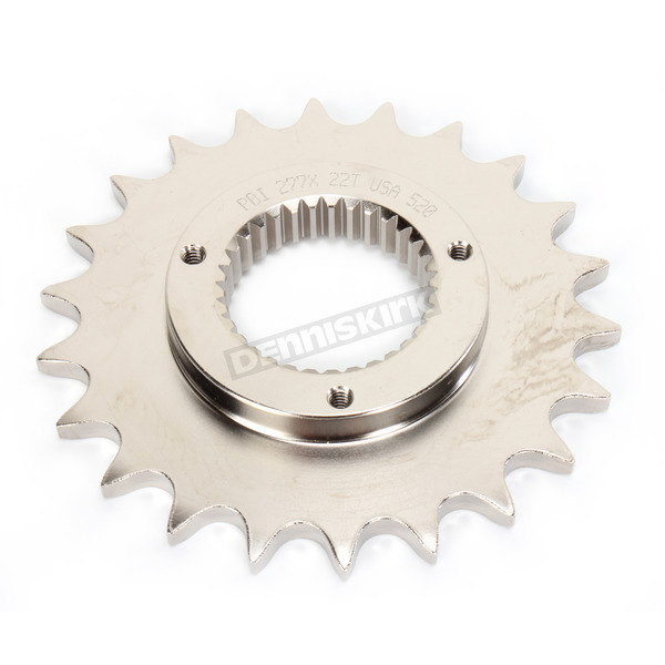 PBI Sprockets 520 Sprocket Conversion - 277X-22-520