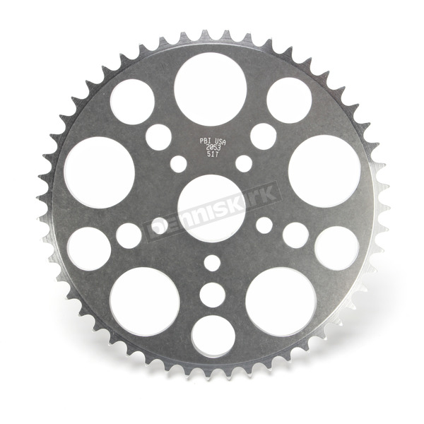 PBI Sprockets 520 Sprocket Conversion 51-Teeth - 2053-51