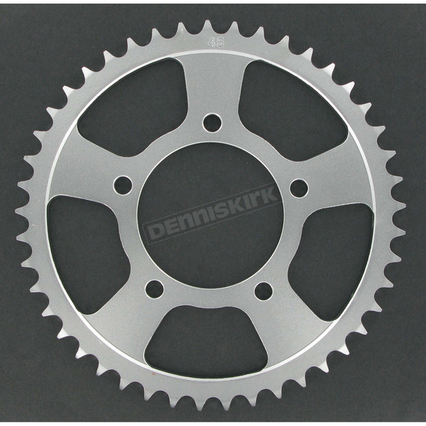 Parts Unlimited 45 Tooth Sprocket - 1210-0298