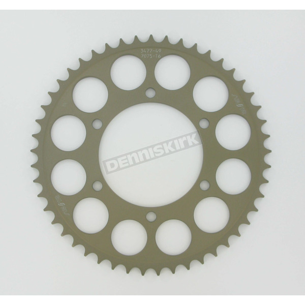 Sunstar 49 Tooth Sprocket - 5-347749