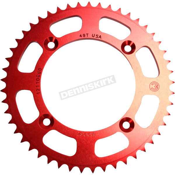 Moose 420 49 Tooth Sprocket - 1211-0660