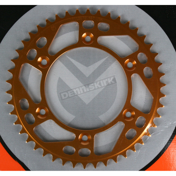 Moose 520 52 Tooth Sprocket - 1211-0676