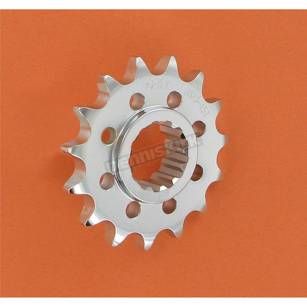 Vortex 15 Tooth Front Sprocket - 3523-15