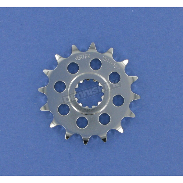 Vortex 16 Tooth Front Sprocket - 3517-16