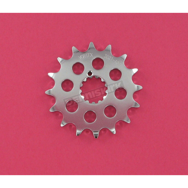 Vortex 16 Tooth Front Sprocket - 3521-16