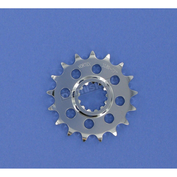 Vortex 17 Tooth Front Sprocket - 3289-17