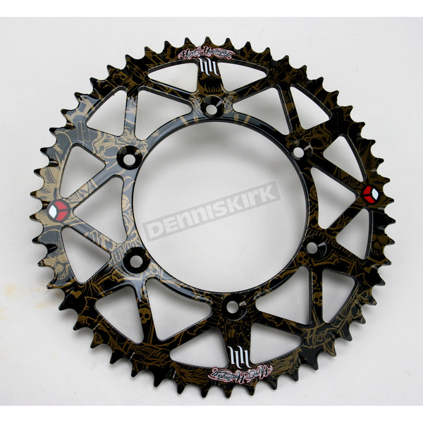 Tag Metals Hart and Huntington Rear Sprocket - 42052051HH