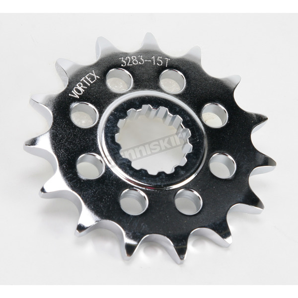 Vortex 15 Tooth Front Sprocket - 3283-15