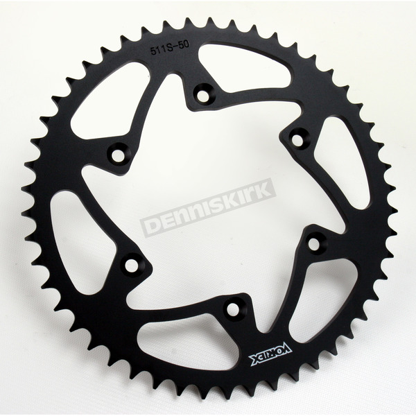 Vortex 50 Tooth Rear Steel Sprocket - 511S-50